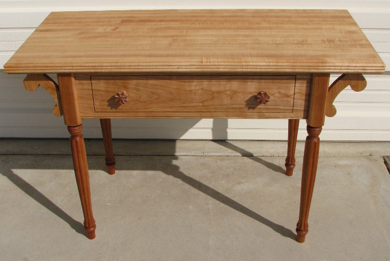 Butcher Block Kitchen Table And Chairs : Lundberg Bros.